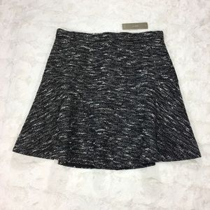 J. Crew Plaza Skirt in Tweed Size 4 NWT